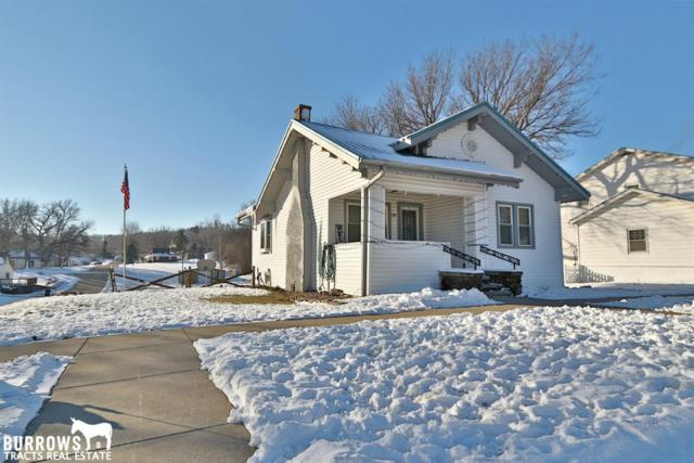 201 W P Street, Weeping Water, NE 68463 (MLS #10152003) :: Lincoln Select Real Estate Group