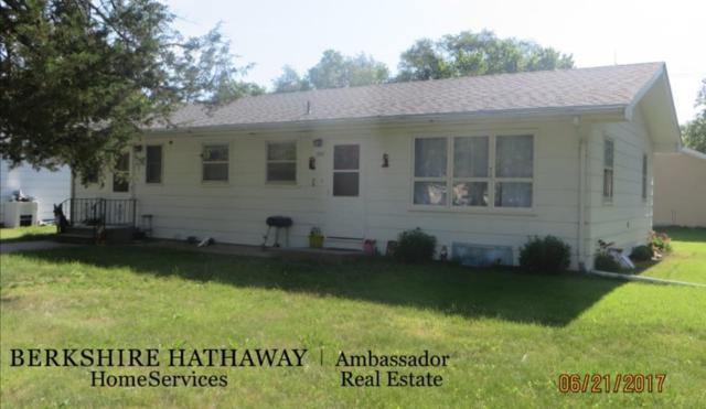 304 N School Street, Wilber, NE 68465 (MLS #10152006) :: Lincoln Select Real Estate Group