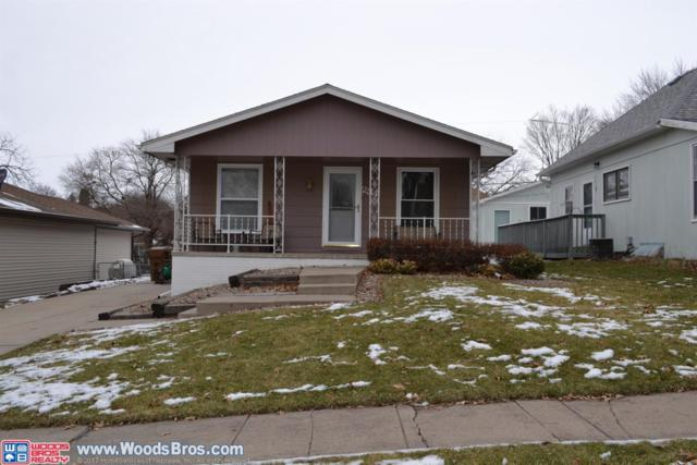 234 E Roberts Street, Seward, NE 68434 (MLS #10152015) :: Lincoln Select Real Estate Group