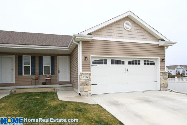 5402 Chariot Drive, Lincoln, NE 68504 (MLS #10152235) :: Lincoln Select Real Estate Group