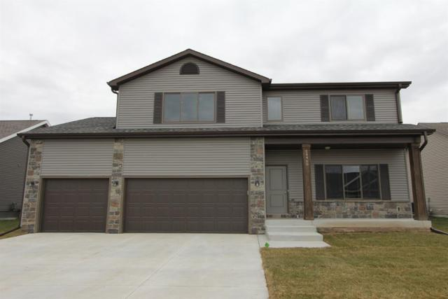 14460 Cavalier Street, Waverly, NE 68462 (MLS #10152343) :: Lincoln Select Real Estate Group