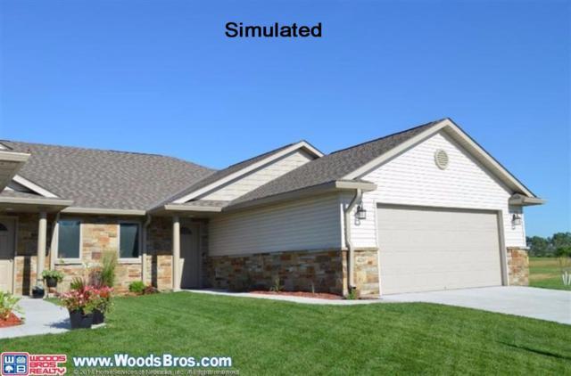 3753 Frederick Place, Lincoln, NE 68504 (MLS #10152420) :: Nebraska Home Sales