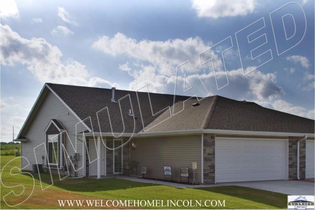 8711 Ridge Hollow (Model) Drive, Lincoln, NE 68526 (MLS #10152425) :: Lincoln Select Real Estate Group