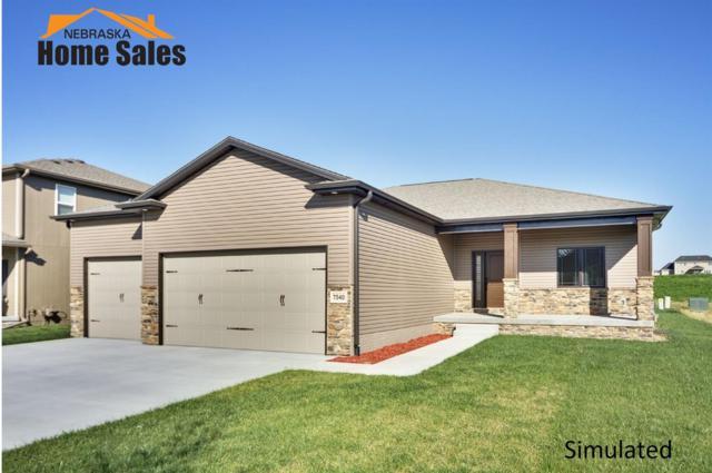 1322 E 12th Street, Hickman, NE 68372 (MLS #10152447) :: Lincoln Select Real Estate Group