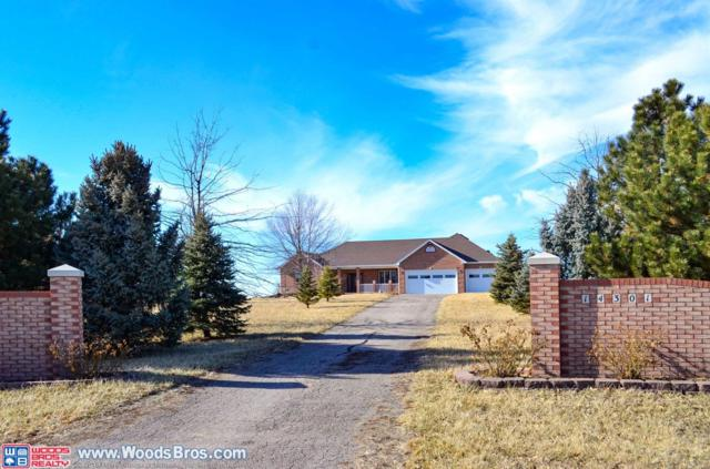 14301 N 14th Street, Raymond, NE 68428 (MLS #10152596) :: Lincoln Select Real Estate Group