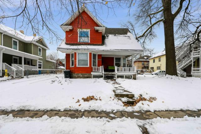 420 N 24th Street, Lincoln, NE 68503 (MLS #10152622) :: Lincoln Select Real Estate Group