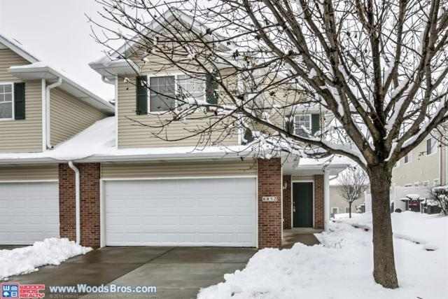 6852 S 89th Street, Lincoln, NE 68526 (MLS #10152630) :: Lincoln Select Real Estate Group