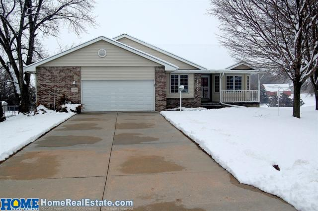 21850 S 96th Street, Hickman, NE 68372 (MLS #10152681) :: Lincoln Select Real Estate Group