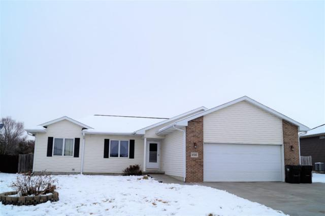 14320 Bailie Street, Waverly, NE 68462 (MLS #10152693) :: Lincoln Select Real Estate Group