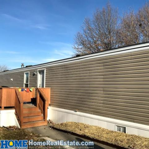 416 W Fairfield Street #36, Lincoln, NE 68521 (MLS #10152742) :: Lincoln Select Real Estate Group
