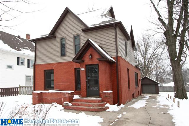 2921 N 46th Street, Lincoln, NE 68504 (MLS #10152749) :: Lincoln Select Real Estate Group
