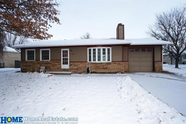 700 W R Street, Lincoln, NE 68528 (MLS #10152751) :: Nebraska Home Sales