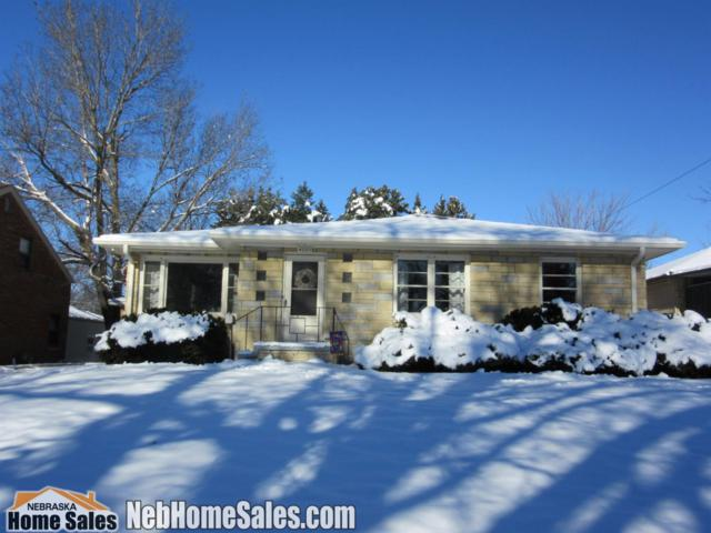 4220 B Street, Lincoln, NE 68510 (MLS #10152759) :: Lincoln Select Real Estate Group