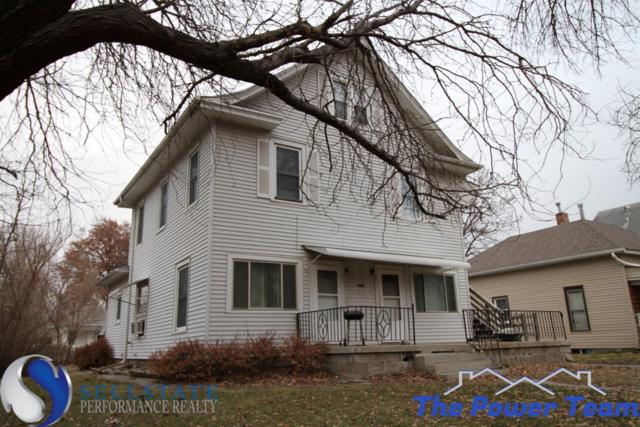 4602 Saint Paul Avenue, Lincoln, NE 68504 (MLS #10152774) :: Nebraska Home Sales