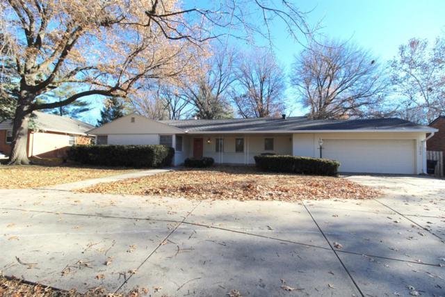 3700 S 40th Street, Lincoln, NE 68506 (MLS #10152778) :: Nebraska Home Sales