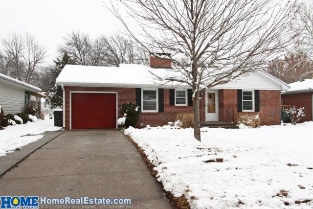 644 S 49th Street, Lincoln, NE 68510 (MLS #10152783) :: Nebraska Home Sales