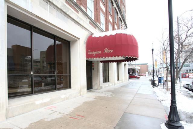 139 N 11th Street #602, Lincoln, NE 68508 (MLS #10152792) :: Nebraska Home Sales
