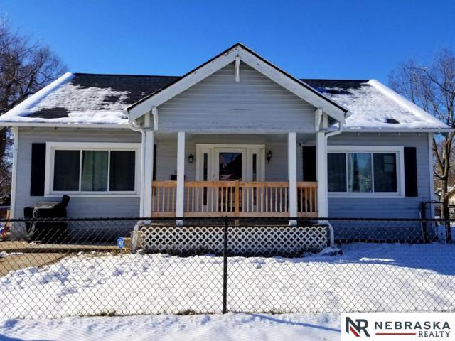 1101 S 33rd Street, Lincoln, NE 68510 (MLS #10152796) :: Nebraska Home Sales