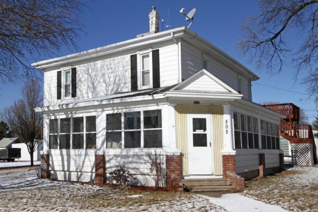 505 Midland, Waco, NE 68460 (MLS #10152798) :: Lincoln Select Real Estate Group