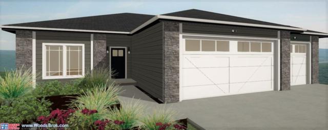 815 W Torreon Way, Lincoln, NE 68523 (MLS #10152804) :: Nebraska Home Sales