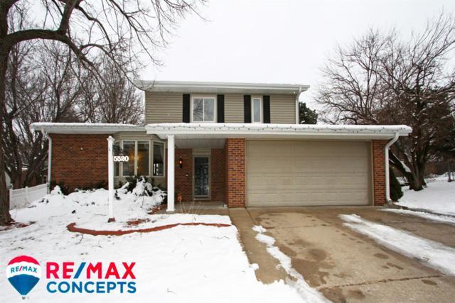 5520 Quail Ridge Circle, Lincoln, NE 68516 (MLS #10152808) :: Nebraska Home Sales
