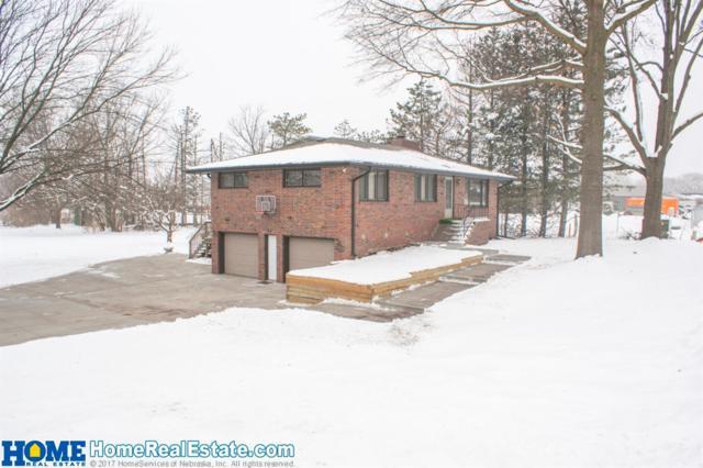 6701 Pine Lake Road, Lincoln, NE 68516 (MLS #10152812) :: Nebraska Home Sales