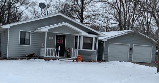 1311 E 3rd Street, Friend, NE 68359 (MLS #10152815) :: Nebraska Home Sales