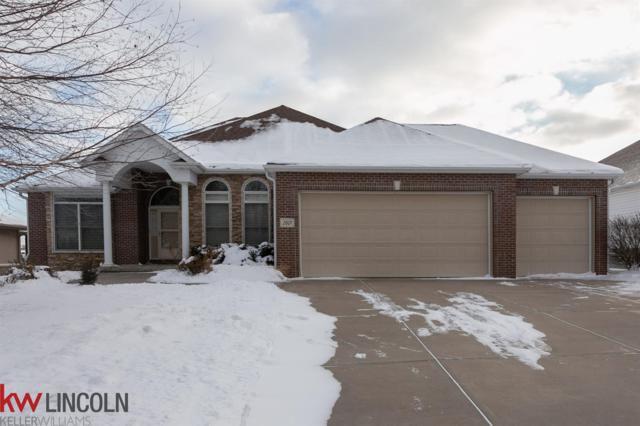 2601 Wilderness Ridge Circle, Lincoln, NE 68512 (MLS #10152826) :: Lincoln Select Real Estate Group