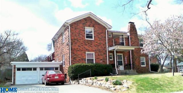 1601 Pawnee Street, Lincoln, NE 68502 (MLS #10152845) :: The Briley Team