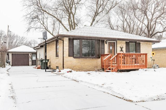 5427 Judson Street, Lincoln, NE 68504 (MLS #10152888) :: Lincoln Select Real Estate Group
