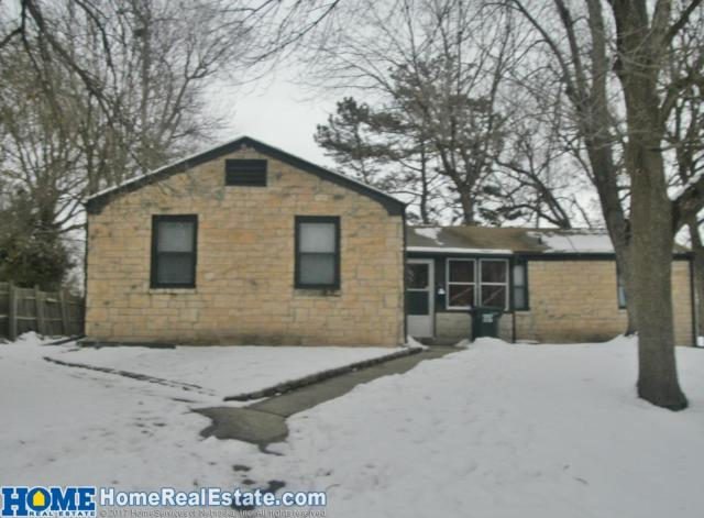 348 S 38th Street, Lincoln, NE 68510 (MLS #10152918) :: Lincoln Select Real Estate Group