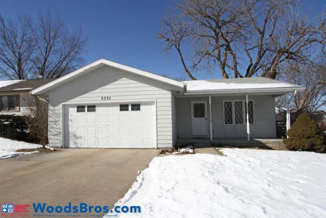5531 Venture Drive, Lincoln, NE 68521 (MLS #10152924) :: Lincoln Select Real Estate Group
