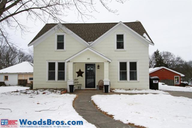 215 Walnut Street, Hickman, NE 68372 (MLS #10152942) :: Lincoln Select Real Estate Group