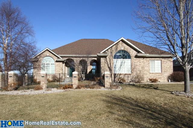 9427 Hollow Tree Court, Lincoln, NE 68512 (MLS #10152952) :: Lincoln Select Real Estate Group