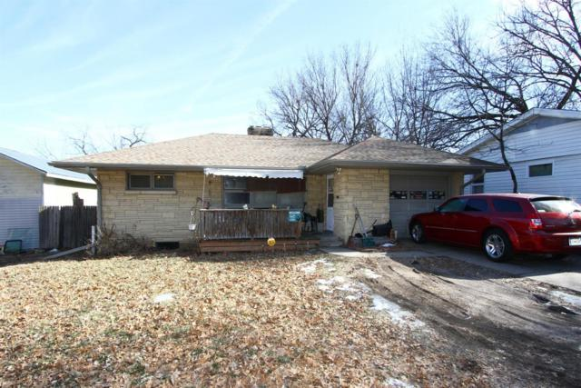 1326 N 46, Lincoln, NE 68503 (MLS #10152976) :: Nebraska Home Sales