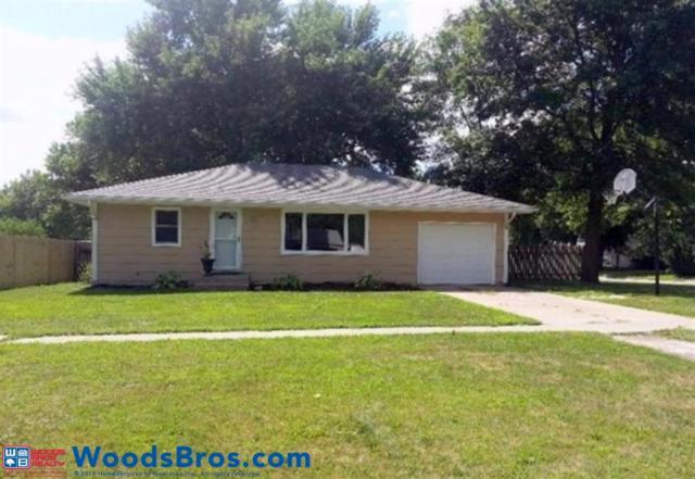 429 Main Street, Hickman, NE 68372 (MLS #10153030) :: Lincoln Select Real Estate Group