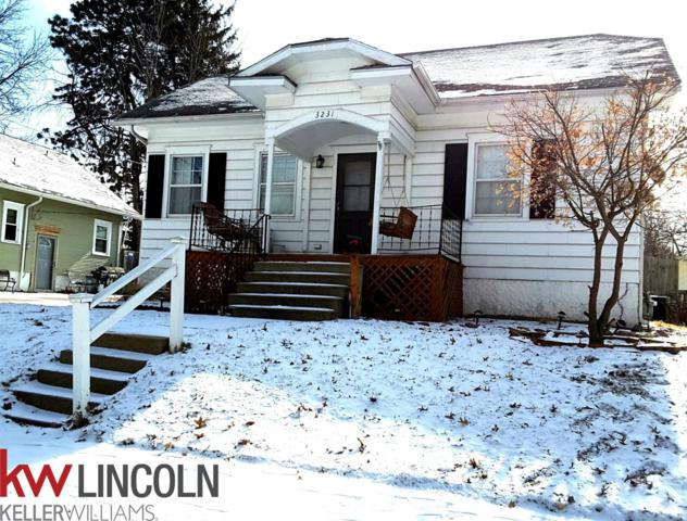 3231 C Street, Lincoln, NE 68510 (MLS #10153055) :: Lincoln Select Real Estate Group