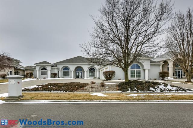 1224 Pelican Bay Place, Lincoln, NE 68528 (MLS #10153103) :: Nebraska Home Sales