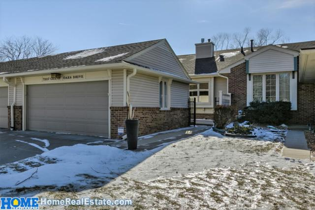 7207 Grand Oaks Drive, Lincoln, NE 68516 (MLS #10153117) :: Lincoln Select Real Estate Group