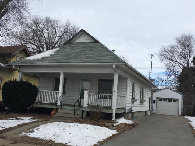 5624 Kearney Avenue, Lincoln, NE 68507 (MLS #10153151) :: Lincoln Select Real Estate Group