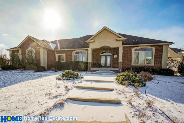 9401 Thornwood Drive, Lincoln, NE 68512 (MLS #10153156) :: Lincoln Select Real Estate Group