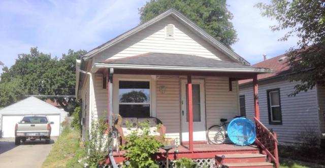 1031 N 9 Street, Lincoln, NE 68508 (MLS #10153164) :: Lincoln Select Real Estate Group