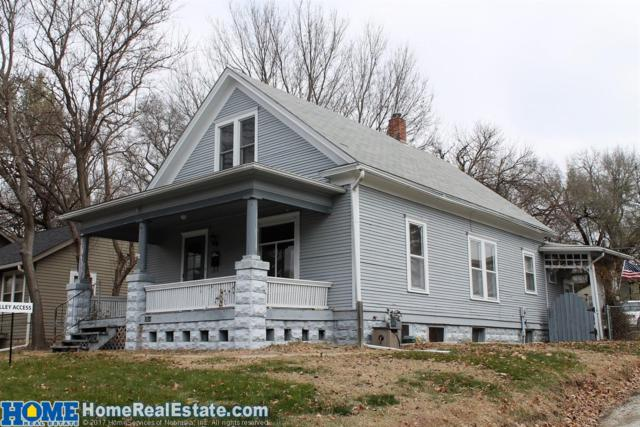 3018 S 13th Street, Lincoln, NE 68502 (MLS #10153171) :: Lincoln Select Real Estate Group