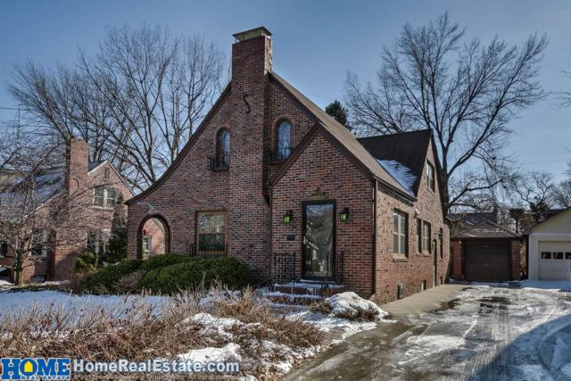 3353 M Street, Lincoln, NE 68510 (MLS #10153196) :: Lincoln Select Real Estate Group