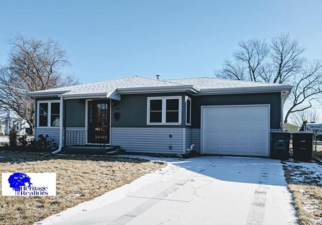 801 S Hutchins Avenue, York, NE 68467 (MLS #10153202) :: Lincoln Select Real Estate Group