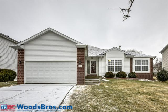 7420 S 28th Street, Lincoln, NE 68516 (MLS #10153204) :: The Briley Team