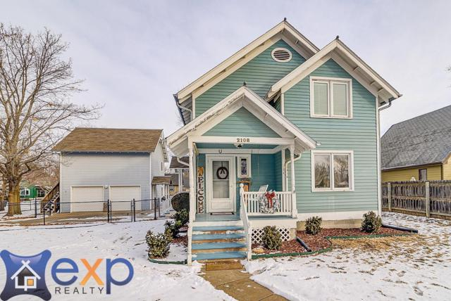 2108 Clinton Street, Lincoln, NE 68503 (MLS #10153218) :: Lincoln Select Real Estate Group