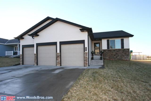 1517 W Lander Drive, Lincoln, NE 68521 (MLS #10153220) :: Lincoln Select Real Estate Group
