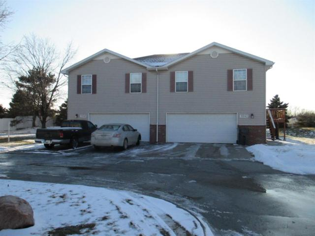 1042 W South Street, Lincoln, NE 68522 (MLS #10153223) :: Lincoln Select Real Estate Group
