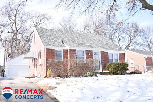 2909 N 61st Street, Lincoln, NE 68507 (MLS #10153233) :: Lincoln Select Real Estate Group